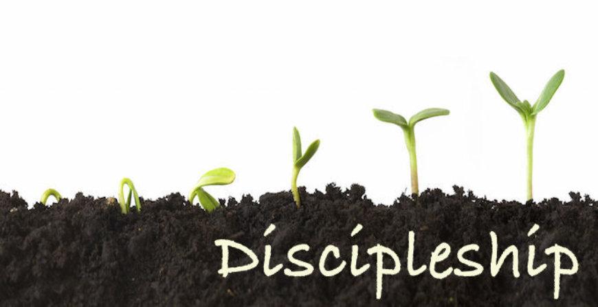 Discipleship 680X349
