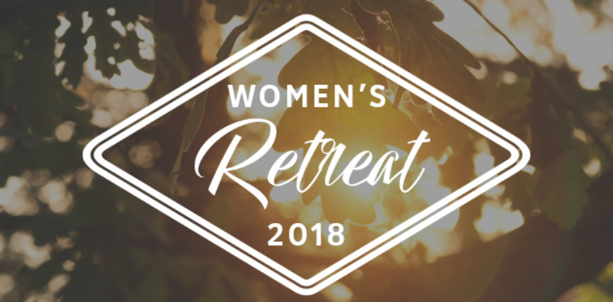 Womens Retreat Webpage