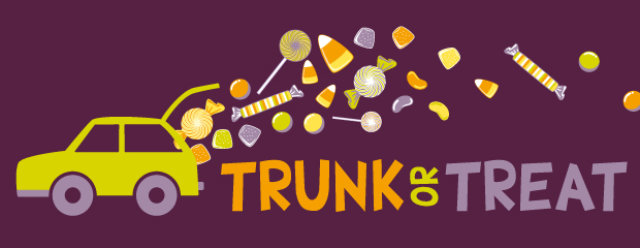 Trunk Or Treat Header