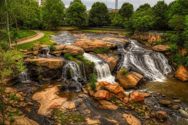 Reedy River 3996253 1920