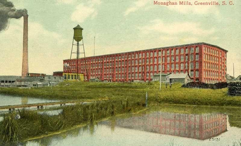 Mono Mill